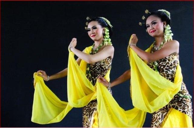 Mengenal Tari Gambyong, Tarian Klasik dari Surakarta (460667)
