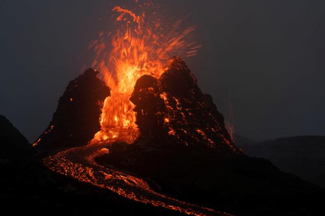 Magma Gunung Toba Rupanya Masih Aktif, Simpan Risiko Bencana Ribuan Tahun (54602)