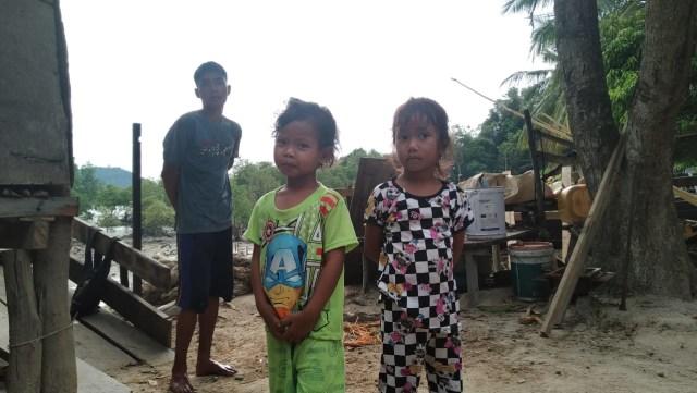 Foto: Melihat Karimun Anak dari Dekat (256897)