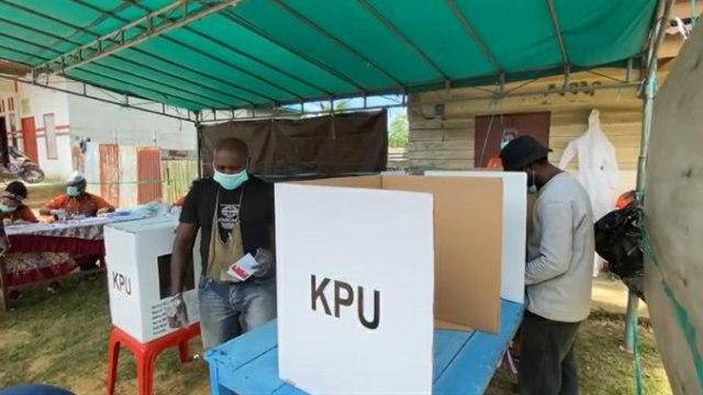 Pilkada Ulang di Papua Jangan Korbankan Rakyat   (123934)