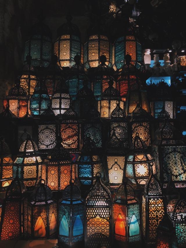 Keutamaan Puasa Ramadhan yang Diperoleh dalam Menjalani ...