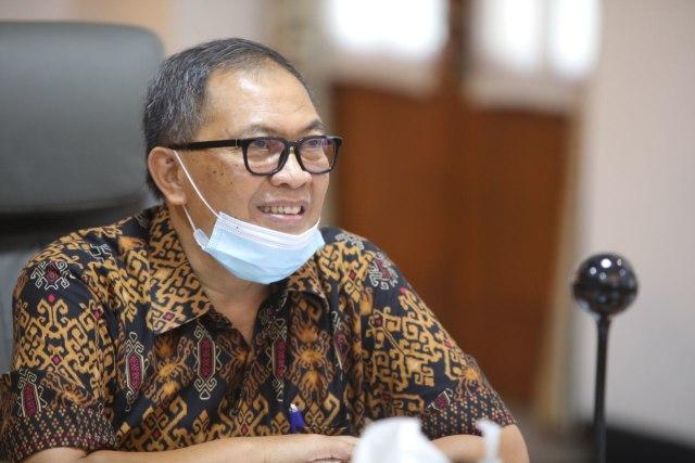 Jam Tutup Jalan di Bandung akan Diubah hingga Pukul 21:00 WIB (469773)