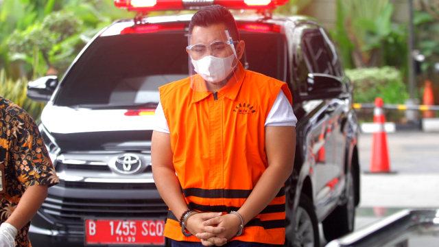 Kode 'Ember' dalam Kasus Dugaan Suap Benur Edhy Prabowo (20325)
