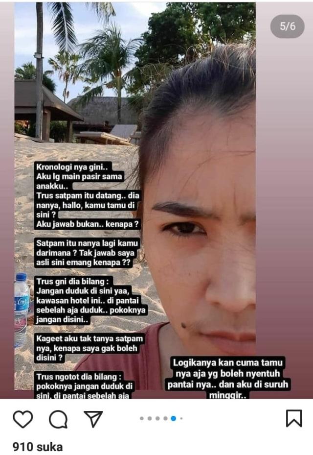 Viral Warga Diusir dari Pantai Depan Hotel di Sanur, Dispar Denpasar Segera Cek (4324)