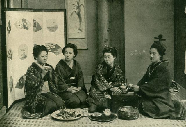 Asadora, Yamagata, dan Perempuan di Rumah Zaman Dahulu Kala (81555)