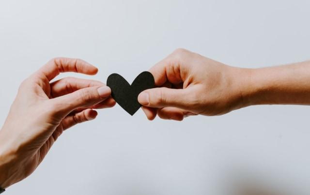 Cahaya Imani Katolik: Saksi Kasih