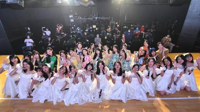 Demi Penggemar, Personel JKT48 Hadirkan Program Interaktif Berformat Live Stream (980973)