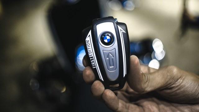 Foto: BMW R18 Classic Seharga Rp 1,2 Miliar, Calon Peliharaan Para Sultan (283757)