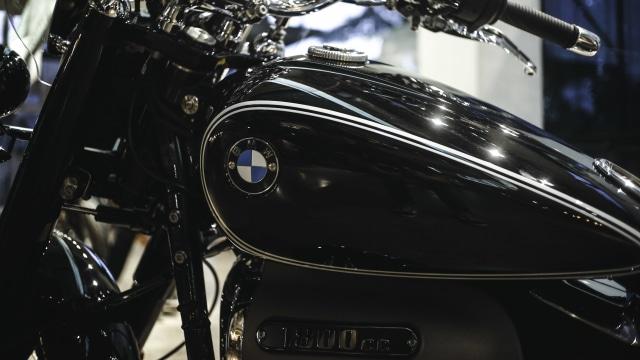 Foto: BMW R18 Classic Seharga Rp 1,2 Miliar, Calon Peliharaan Para Sultan (283754)