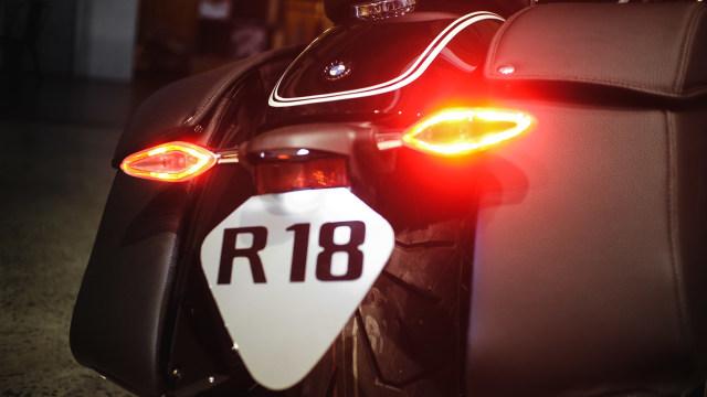 Foto: BMW R18 Classic Seharga Rp 1,2 Miliar, Calon Peliharaan Para Sultan (283755)