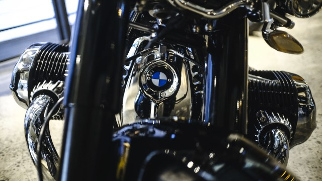 Foto: BMW R18 Classic Seharga Rp 1,2 Miliar, Calon Peliharaan Para Sultan (283759)