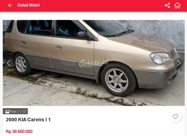 5 Mobil Bekas di Bawah Rp 50 Juta yang Cocok Buat Mudik (256383)