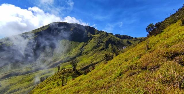 Apa Kabar Gunung Merbabu, Benarkah Akan Segera Dibuka untuk Pendakian? (8496)