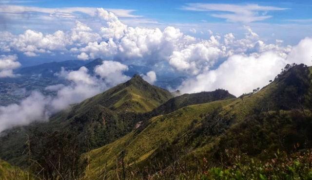 Apa Kabar Gunung Merbabu, Benarkah Akan Segera Dibuka untuk Pendakian? (8497)