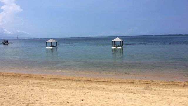 Kasus Ibu Diusir Satpam, Dispar Kota Denpasar Tegaskan Tak Ada Private Beach (437694)