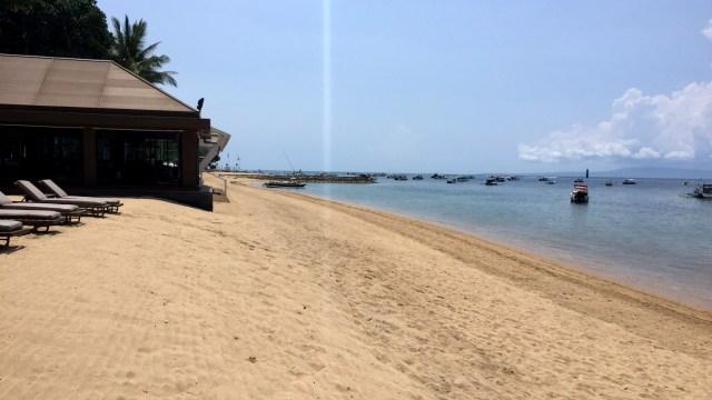 Kasus Ibu Diusir Satpam, Dispar Kota Denpasar Tegaskan Tak Ada Private Beach (437693)