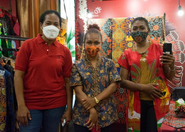 Jaringan IndiHome Sampai ke Pelosok Papua      (4235)