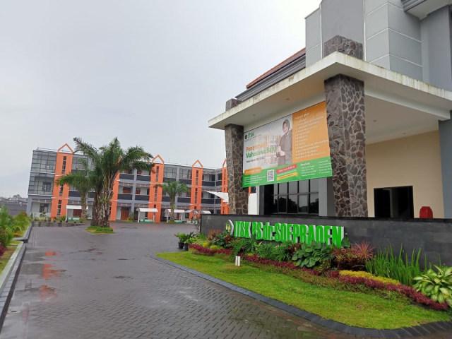 Mengenal ITSK RS dr Soepraoen, Kampus Terbaik di Bawah Naungan TNI AD (739710)