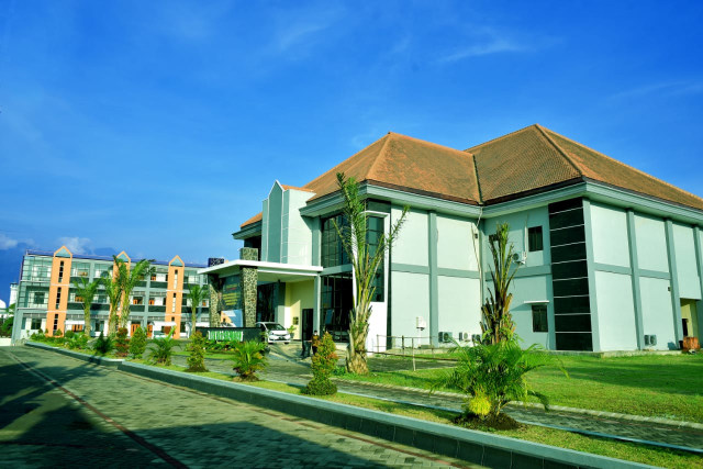 Mengenal ITSK RS dr Soepraoen, Kampus Terbaik di Bawah Naungan TNI AD (739712)