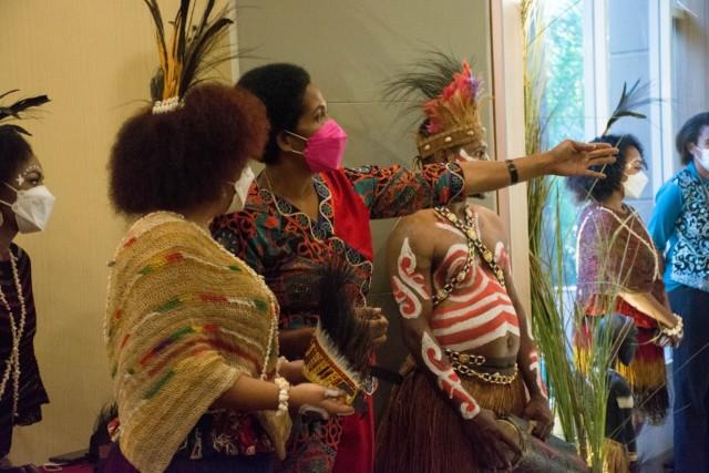Batik Papua Makin Eksis, Begini Faktanya! (513178)