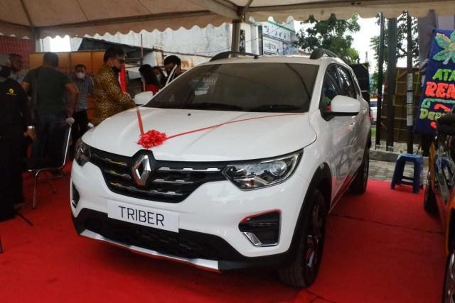 Hadir di Lampung, Renault Tawarkan Pengalaman Baru Mobil Buatan Eropa (87045)