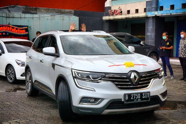 Hadir di Lampung, Renault Tawarkan Pengalaman Baru Mobil Buatan Eropa (87047)