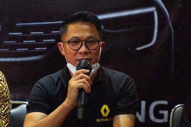 Hadir di Lampung, Renault Tawarkan Pengalaman Baru Mobil Buatan Eropa (87048)