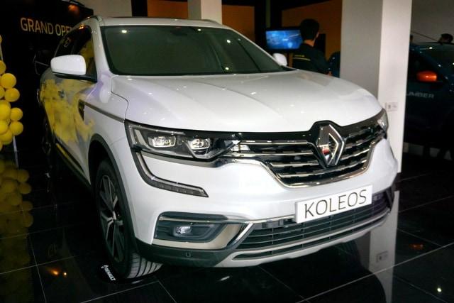 Hadir di Lampung, Renault Tawarkan Pengalaman Baru Mobil Buatan Eropa (87051)