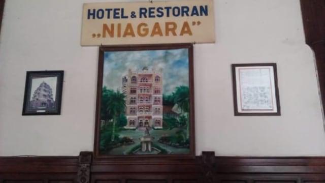 Kata Pakar Supranatural dan Indigo soal Keangkeran Hotel Niagara di Malang (116866)