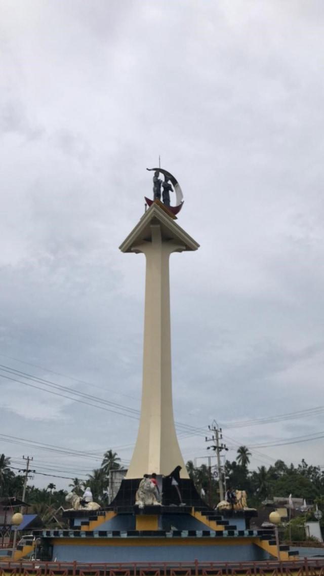 Menikmati Kota Lubuk Basung (379120)