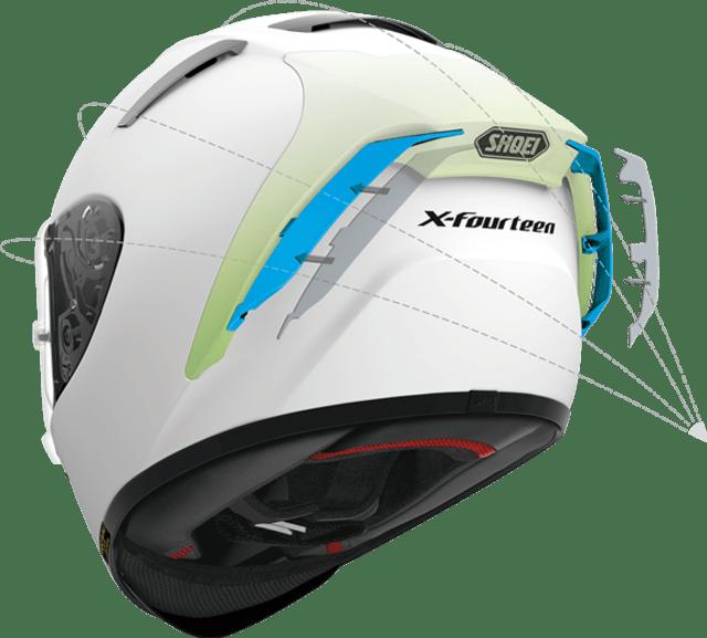 Helm Replika Duo Marquez Masuk Indonesia, Harga Setara Motor Sport 150 Cc Bekas! (210556)