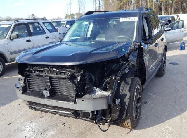 Bekas Tabrakan, Mobil Ford Ini Malah Jadi Rebutan (82070)