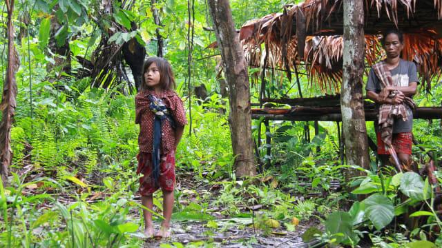 Mengenal Orang Togutil yang Hidup di Hutan Halmahera (Bagian 1) (162748)