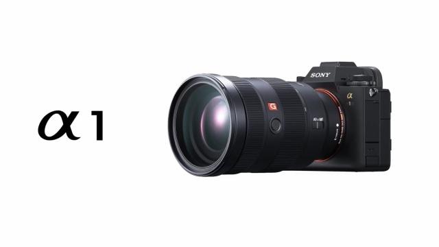 Tips Fotografi: Sony Luncurkan Alpha 1 (49940)