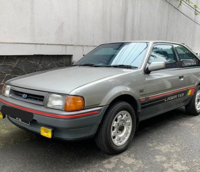 Intip Koleksi Mobil Tua Andre Taulany, Ada yang Harganya Rp 1 Miliar (380317)