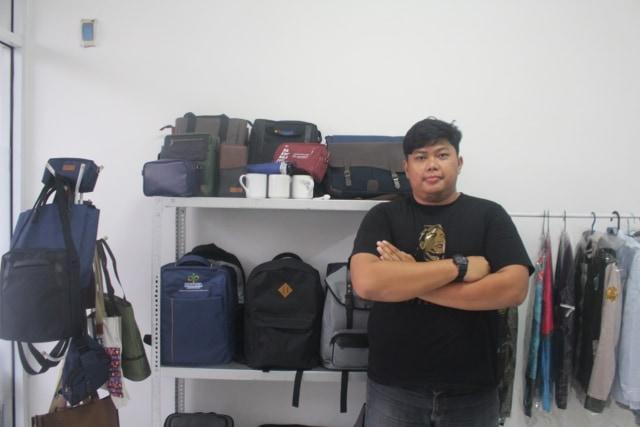 Berawal dari Bisnis Retail Fashion, Kini Cabspocket Merambah ke Merchandise (214514)