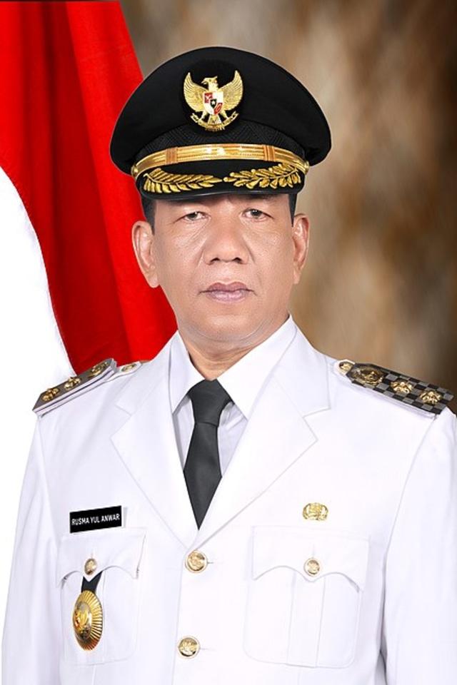 Kepala Daerah yang Dikandaskan UU Lingkungan Hidup (140489)
