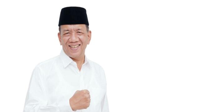 Kepala Daerah yang Dikandaskan UU Lingkungan Hidup (140491)