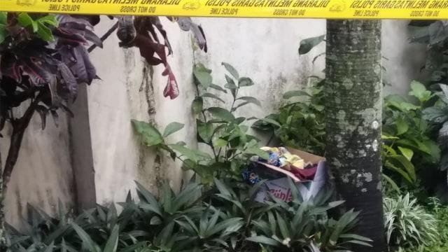 Warga Malang Temukan Mortir Diduga Peninggalan Zaman Belanda (4849)