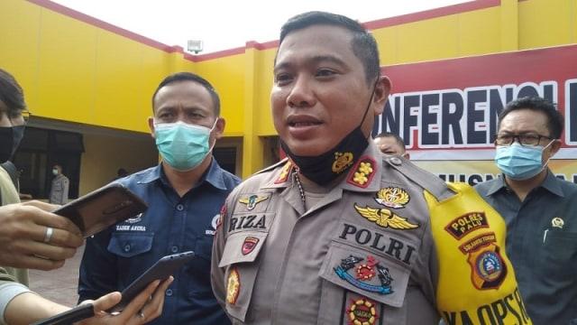 Pasca-Bom Makassar, Polres Palu Intensifkan Patroli di Objek Vital (371667)