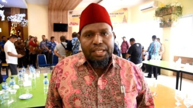 Bom Makassar, Umat Beragama di Papua Jangan Terprovokasi  (65521)