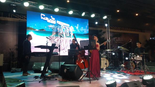 Mengusung Tajuk Rising Riau Island, Batam Jazz Tahun Ini Digelar (339057)