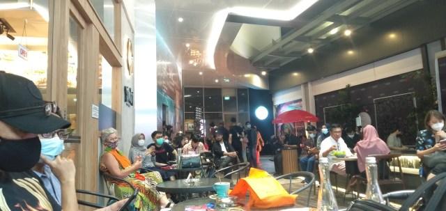 Mengusung Tajuk Rising Riau Island, Batam Jazz Tahun Ini Digelar (339058)