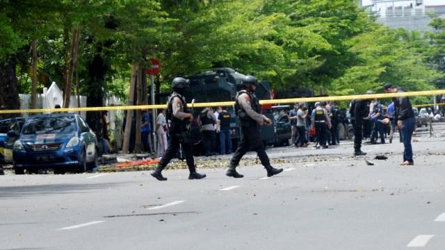 Berita Populer: Soal Asuransi Mobil yang Kena Ledakan Bom; 7 Moge Andalan Patwal (152241)