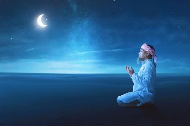 5 Amalan Malam Nisfu Syaban yang Bisa Dilakukan Mulai Petang Ini (463019)