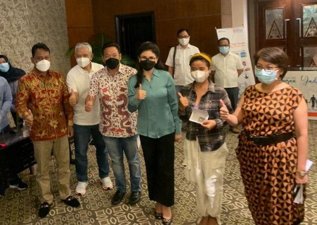 Sosialisasi Kartu Prakerja, Kariyasa: Bali Harus Jadi Prioritas (1)