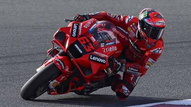 MotoGP Austria: Brad Binder Menang, Valentino Rossi 10 Besar (63914)