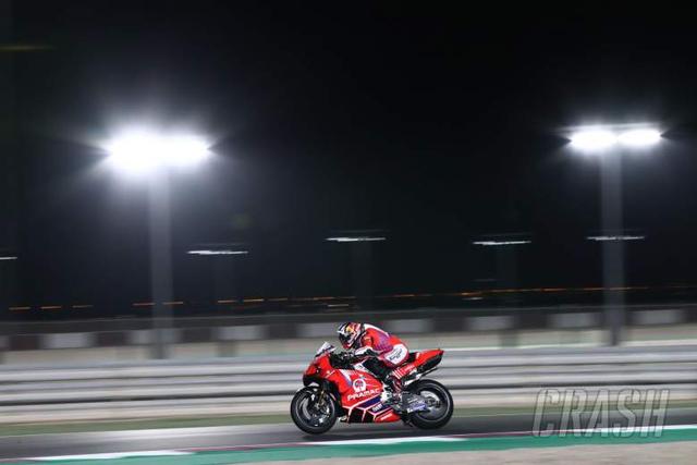 Tembus 362,4 Km/jam, Zarco Ungkap Rahasia Pecahkan Rekor Tercepat MotoGP (70152)