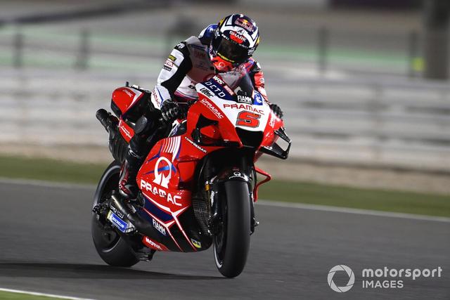 Tembus 362,4 Km/jam, Zarco Ungkap Rahasia Pecahkan Rekor Tercepat MotoGP (70151)
