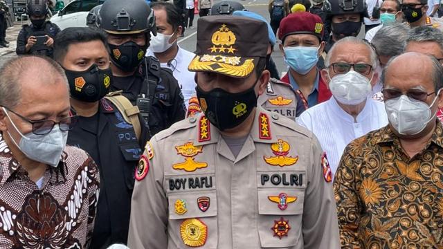 Korban KKB Terus Berjatuhan, Istana Evaluasi Situasi Keamanan di Papua (8794)